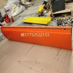 盾构机皮带机刮泥板装备聚氨酯一体式刮泥板B=880现货供应