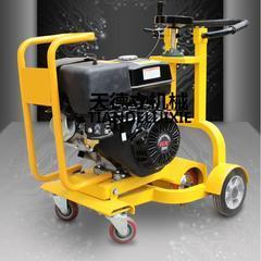 KCJ-180型汽油沥青路面开槽机 水泥地面宽缝切割机