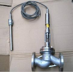 自动调节节能型V230W自力式温度调节阀