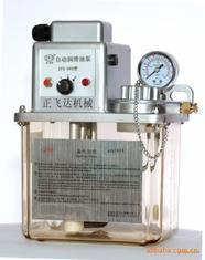 稀油XC1.5SD三档自动润滑油泵