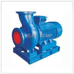 KCW不锈钢卧式管道离心泵