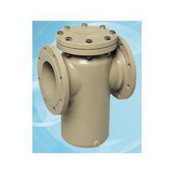 扩容除污器