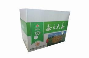 厂家直供塑料包装箱