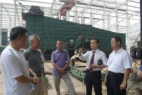 供应上海季明 600吨/日生活垃圾后续处理成套雷火app/垃圾处理