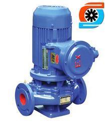 邦瀑YG50-250防爆油泵
