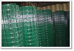 钢丝防护网、波浪围墙网、浸塑电焊网、荷兰网、养殖铁丝网