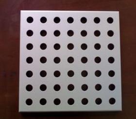 全国直销 氟碳铝蜂窝板铝单板 常规蜂窝板亮盈铝单板 工艺先进