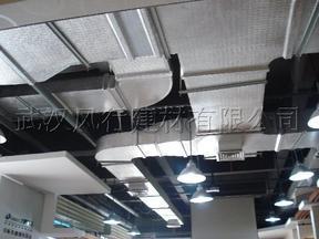 中央空调复合风管
