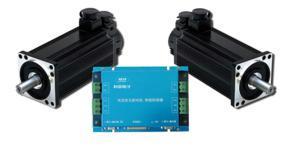 48v伺服电机1.5kw,智能控制器