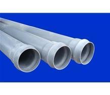 内蒙古赤峰硬聚氯乙烯环保型PVC给水管90*0.63mpa
