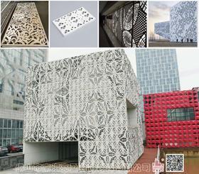 乡镇街道改造亮盈铝单板-2.0mm厚外墙银灰色氟碳铝单板幕墙厂家
