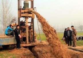 杭州打井杭州打检测井公司杭州专业打水井杭州基坑打井降水