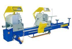 供应四角焊接机,铝门窗机器,塑钢机器,铝塑门窗机械