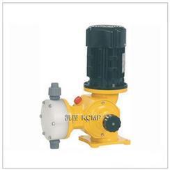 JJM-240/1.0 硫酸�送泵 �量泵