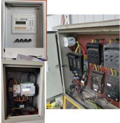 安全用电监测预警系统助力天津市红桥区深入开展电气火灾安全大检查