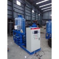 内蒙古落地式膨胀定压装置(含补水泵2台)BeDY