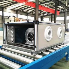 艾爾格霖5000風量XD-S遠程射流空調機組