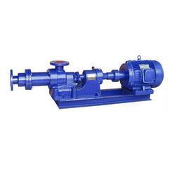 螺杆式浓浆泵I-1B型