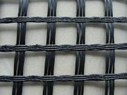 广安玻璃纤维土工格栅