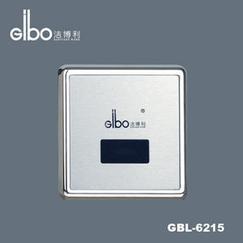 洁博利感应小便器GBL-6215
