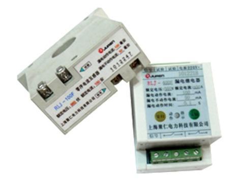 漏电继电器 JD1-630F、 JD1-630FS