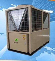 风冷模块化(热回收)冷热水机组—