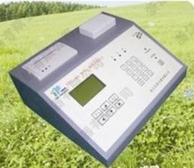 TPY-6A/TPY-6PC上海托普土壤养分检测仪