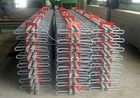 甘肃兰州D80桥梁伸缩缝生产厂家