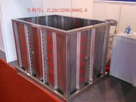 北京螺装人防水箱出租