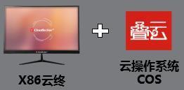 锐丰LAX多功能云电脑教室解决方案