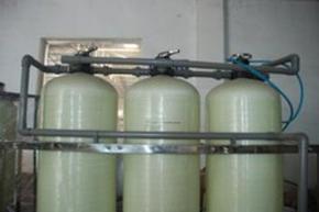 净水器软化水设备