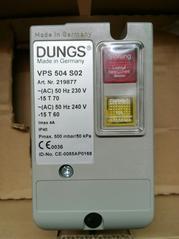 冬斯燃气检漏仪装置VPS504S02