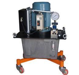 双极泵增压XY-HEP系列超高压电动油泵
