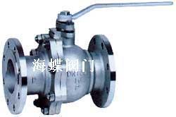不锈钢球阀 Q41F-16/100P/R