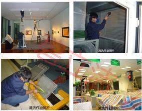 专业中央空调保养/螺杆冷水机组维修