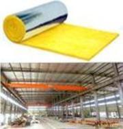 离心玻璃棉毡生产厂家/供应商