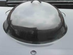 玻璃钢洗面盆模具