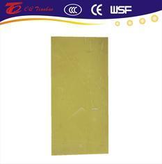 绝缘材料3240黄色环氧树脂板 树脂绝缘板 环氧板 环氧酚醛树脂板