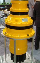 泵车减速机配件ED2090