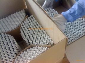 陶瓷规整波纹填料报价 规整填料厂家