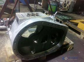 维修开利压缩机
