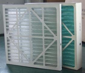 供应板式过滤器/纸框板式过滤器