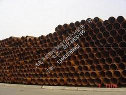 大口径厚壁钢管,高层建筑钢管桩