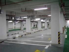 深圳车位划线价格