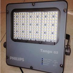 飞利浦BVP281/120W五人足球场LED投光灯