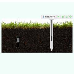 河北TDR土壤水分测量仪