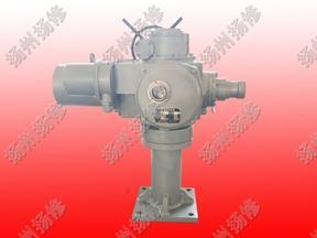 扬修电力水利闸门启闭机QDA45单吊点螺杆设计