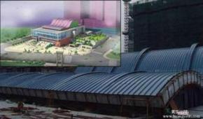 山东广东深圳高矮立边铝镁锰板价格