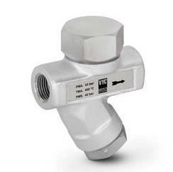 VYC-043热动力疏水阀 VYC-044热动力疏水阀