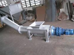 螺旋压榨机/输送机/泥水分离设备